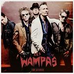 Les Wampas – Les Wampas font la gueule