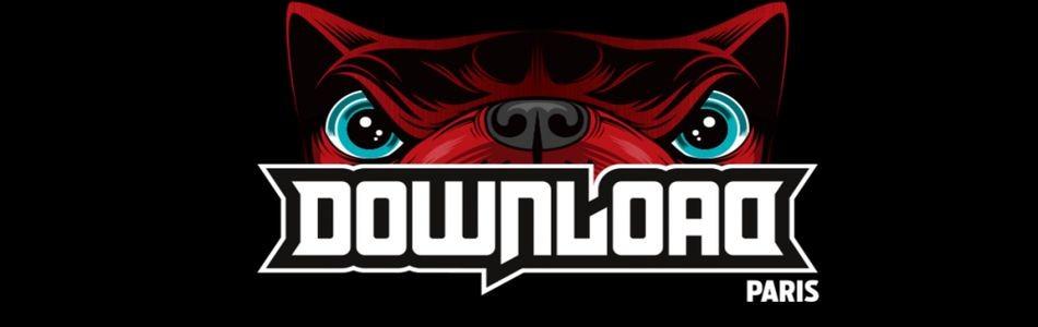 Le Download Festival les 09, 10 et 11 Juin 2017 !