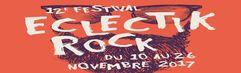 Eclectik Rock 2017