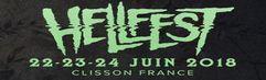 Hellfest 18