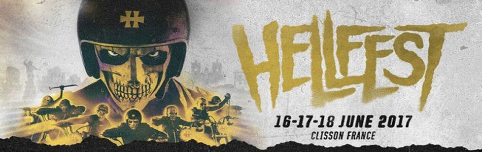Le Hellfest 2017 ! Prochainement sur lamagicbox.com !