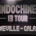 Indochine au Galaxie d'Amnéville (57)