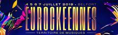 Les Eurockéennes 2019
