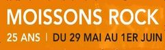 Les Moissons Rock 2019