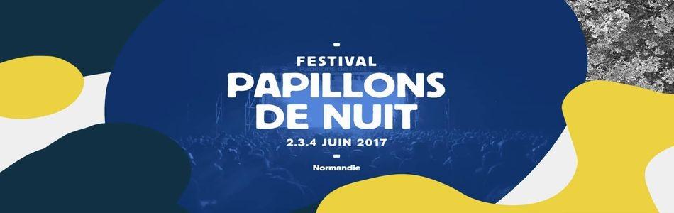 Papillons de Nuit 2017 ! 3 belles soirées en perspective en Normandie !