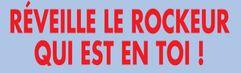 Réveille Le Rockeur Qui Est En Toi 2019