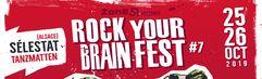 Rock Your Brain Fest 2019
