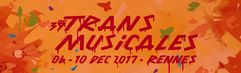Trans Musicales 2017