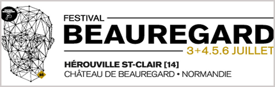 Festival Beauregard – Jour 2