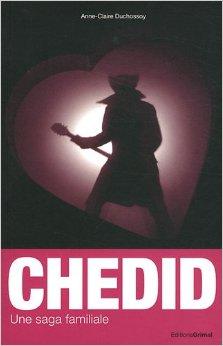 Chédid, une saga familiale
