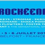 Les Eurockéennes de Belfort 2014