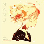 Manu – Tenki Ame – The Japanese EP