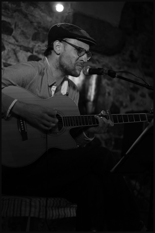 Latcho Swing + Morvan – Salle de l'Enfer @ Dol de Bretagne