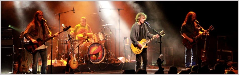 Paul Personne + They Call Me Rico – St Malo