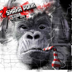 Shaka Ponk – The White Pixel Ape