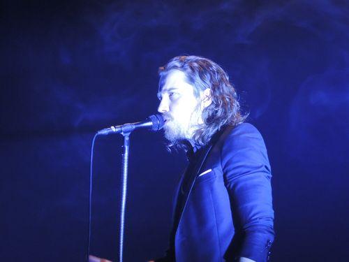 Julien Doré 55 2015