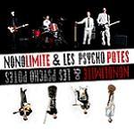 Nonolimite & les Psycho Potes – Double Album