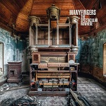Manyfingers – The Spectacular Nowhere