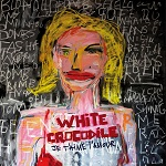 White Crocodile – Je t'aime l'amour