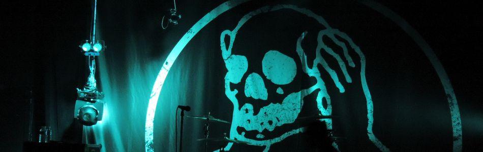 Against Me ! + Outside Inc + Caves + Roger Harvey à La Cartonnerie – Reims (51)