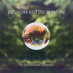 Pete Ross & The Sapphire – The Boundless Expanse