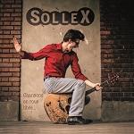 Sollex – Chansons en roue libre