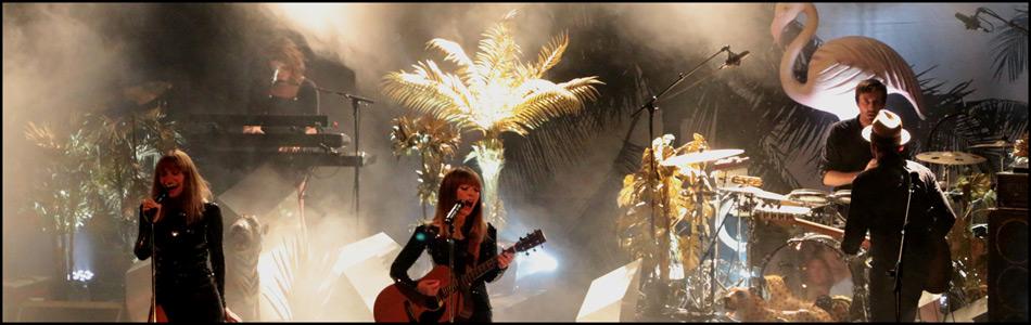 Brigitte + Ladylike Lily à la Nouvelle Vague