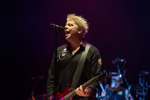 The Offspring 2015