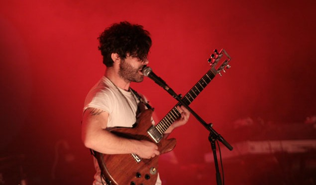TheFoals 2010