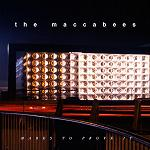 The Maccabees – Marks To Prove It