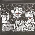 Archi Deep & The Monkeyshakers – #2