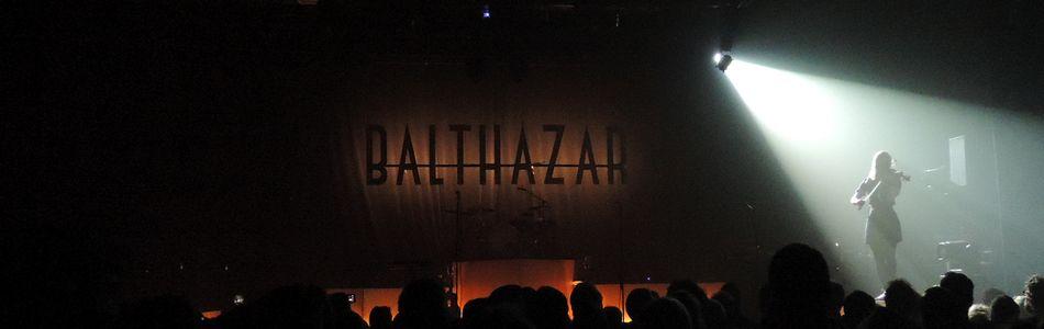Balthazar + Fossa à L'Autre Canal – Nancy (54)