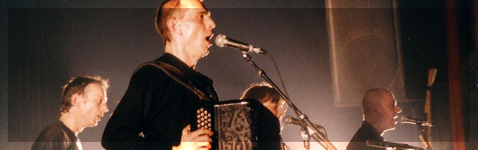 Les Têtes Raides et Mano Solo au Bataclan – 03/11/2004 – Paris (75)