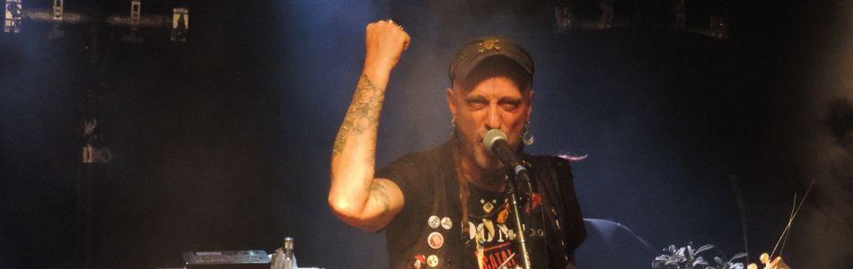 Tagada Jones + Les Ramoneurs De Menhirs – Chez Paulette – Pagney Derrière Barine (54)