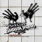 Shaka Ponk – Pixel Ape Tour 2014-2015