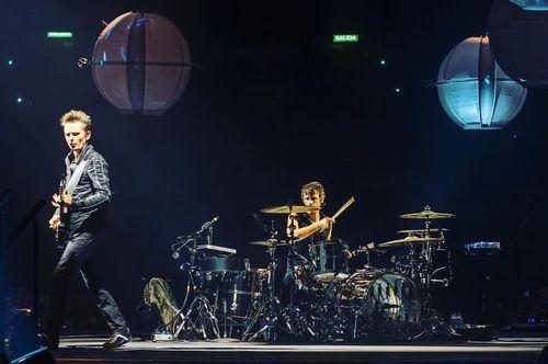 Muse 2 2016