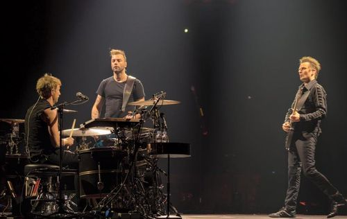 Muse 3 2016