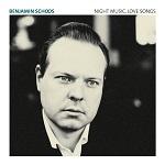 Benjamin Schoos – Night music, love songs