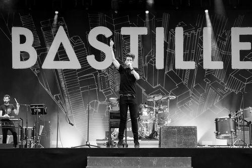 RES16 Bastille