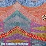 The Crumble Factory – Betsy Cha Cha