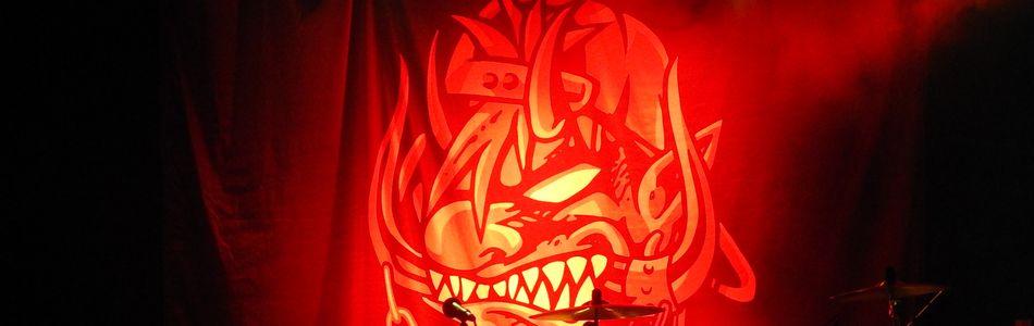 Ugly Kid Joe + Dallas Frasca à La Cartonnerie – Reims (51)