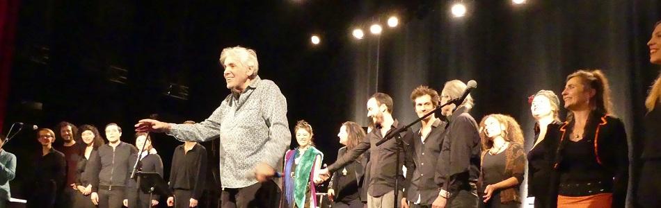 Les 50 ans du Label Saravah au Trianon – Paris (75)