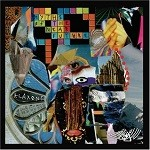 Klaxons – Myths of the near nature