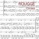 Rougge – Cordes EP