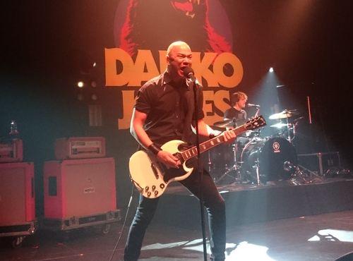 Danko Jones 1