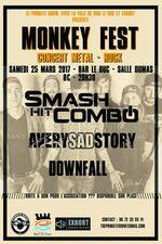 Monkey Fest 2017
