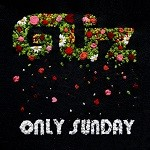 Gliz – Only sunday EP