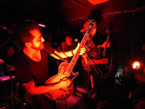 Kyle Gass Band 2