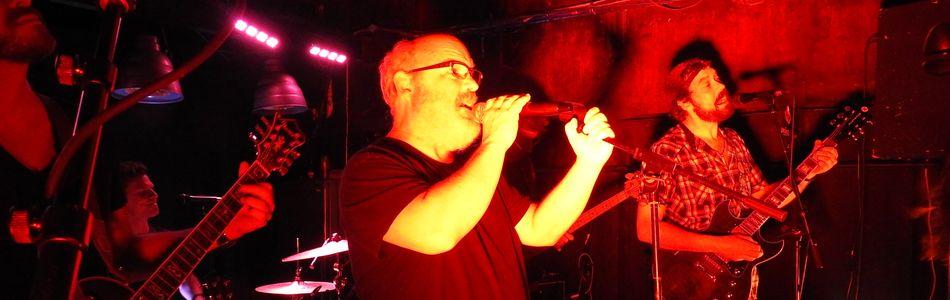 Kyle Gass Band + Johnny Mafia à La Machine – Nancy (54)