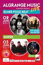 Algrange Music Live 2017